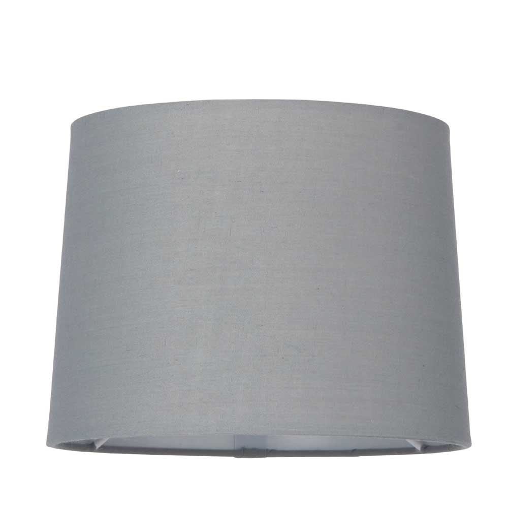 Grey Tapered Shade